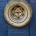 Tire Midwood Brooklyn by Robert Ullmann