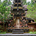 Tirta Empul Water Temple In Bali, Indonesia by Global Light Photography - Nicole Leffer