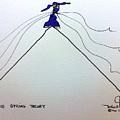 Tis String Theory by Tis Art