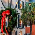 Tis The Season - Charleston Sc by Donnie Whitaker