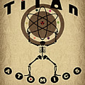 Titan Atomics by Cinema Photography