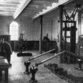 Titanic: Exercise Room, 1912 by Granger