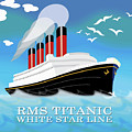 Titanic by Neil Finnemore