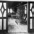 Titanic: Private Deck, 1912 by Granger