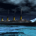 Titanic  by Steven Palmer