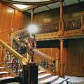 Titanics Grandeur by DigiArt Diaries by Vicky B Fuller