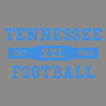 Titans Retro Shirt by Joe Hamilton