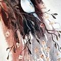 Titmouse by Lynette Brown