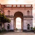 Tivoli Arch by Karen Regan