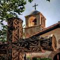 Tlaquepaque Chapel by Jim Hill