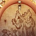 To Bethlehem by Munir Alawi