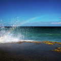 To Catch A Rainbow by Mark Andrew Thomas