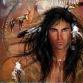 To Love A Warrior by Carol Cavalaris