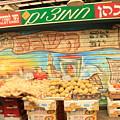 to market, to market Jerusalem by JLS By Design