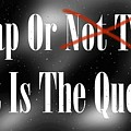 To Nap Or Not To Nap That Is The Question by Billie-Jo Hudson