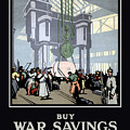 To Prevent This - Buy War Savings Certificates by War Is Hell Store