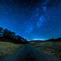 To The Milky Way by Robert Loe