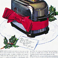 Toaster Ad, 1937 by Granger