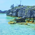 Tobacco Bay, Bermuda # 4 by Marcus Dagan