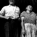 Tobacco Farmers Near Windsor Locks Conn.1940 by Jack Delano Presented by Joy of Life Art
