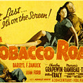 Tobacco Road, Charley Grapewin, Aka by Everett