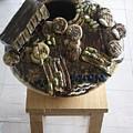Tobacco Trials View 3 by Gloria Ssali