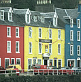 Tobermory II by Kenneth Campbell