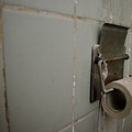 Toilet Paper by Mats Silvan