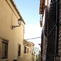 Toledo Alley View by John Shiron