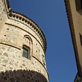 Toledo Castle II by John Shiron