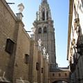 Toledo Church IIi by John Shiron