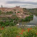 Toledo City, Spain by Ivan Batinic
