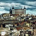 Toledo Spain by Pixabay