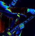 Boston Rock #1 by Ben Upham