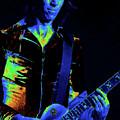 Cosmic Guitar 3 by Ben Upham
