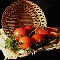 Tomatos. Out Of Basket. by Viktor Savchenko