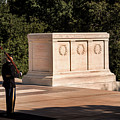 Tomb Of The Unknown Soldier by Don Johnson