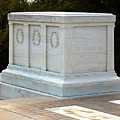 Tomb Of The Unknown Soldiers by Anthony Schafer