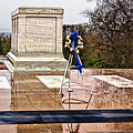 Tomb Of The Unknown Soldiers by Christopher Holmes