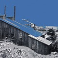 Tombstone Mine And Milling Company Unknown Date - 2013 by David Lee Guss