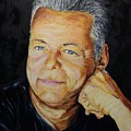 Tommy Emmanuel Guitar Virtuoso by Dave Manning