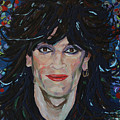 Tommy Lee 80s Hair Bands Motley Crue by Robert Yaeger
