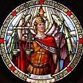 Tondo Michael by Archangelus Gallery