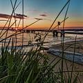 Tonights Sunset by Joe Holley