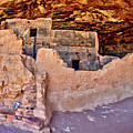 Tonto National Monument #1 by Mark Valentine