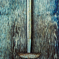 Tools On Wood 55 by YoPedro