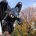 Toothless by Christopher Miles Carter