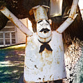 Top Chef by Ella Kaye Dickey