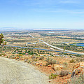 Top Of The Antelope Valley by Joe Lach