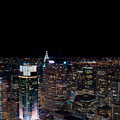 Top Of The Rock 3 by AJ Mouser